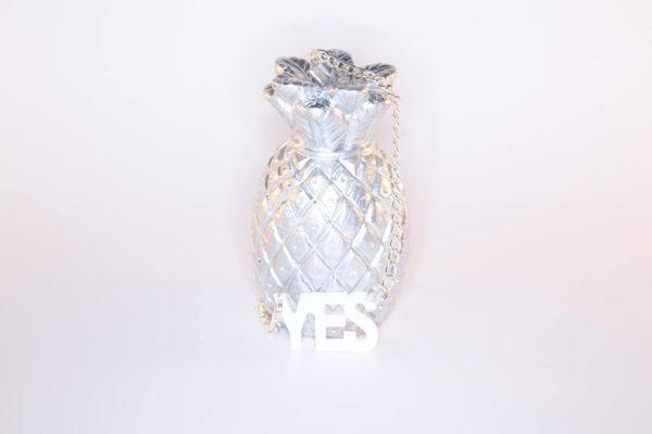 YES; Pastel Pop Necklace in Small | Festival & Party Jewellery | Kokomo Design | Bristol